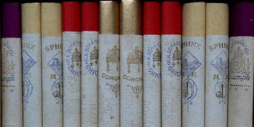 Dohánymúzeum