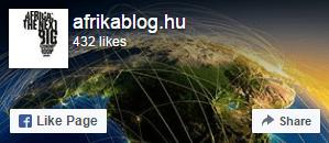 afrikablog facebookpanel