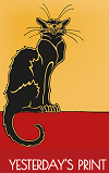 fekete macska